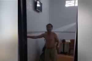 Chủ tịch xã bị người dân quay clip vào nhà nghỉ