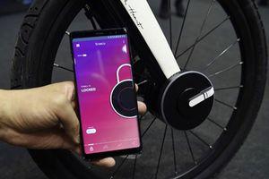 5 thiết bị độc đáo tại MWC 2018
