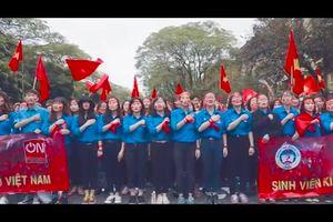 Hàng nghìn trái tim người hâm mộ cổ vũ U23 Việt Nam giành giải video clip được yêu thích nhất