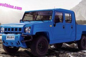 Xe tải 'made in China' nhỏ nhất thế giới, giá chỉ 273 triệu đồng có gì đặc biệt