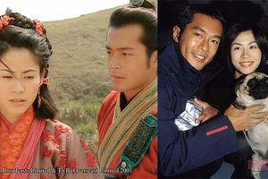 Cổ Thiên Lạc - Tuyên Huyên: 'Nối lại tình xưa' bằng hai phim điện ảnh sau 17 năm xa cách