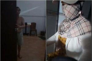 Video chủ tịch xã vào nhà nghỉ với gái gây xôn xao mạng xã hội: Lời kể người quay clip