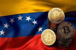 Giá bitcoin hôm nay (24/3): Nga phủ nhận giúp đỡ đồng Petro của Venezuela