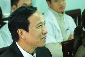 Bác sĩ Việt đầu tiên nhận giải thưởng Nikkei