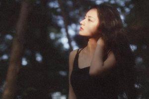 Nữ sinh Trung Quốc khoe vẻ thuần khiết được ví như 'thần tiên'