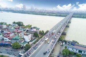 Bất động sản bên sông Hồng: 'Mỏ vàng' chờ khai phá