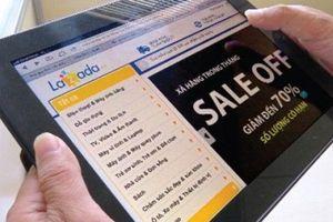 Manh nha cuộc chiến song mã Amazon - Alibaba tại Việt Nam