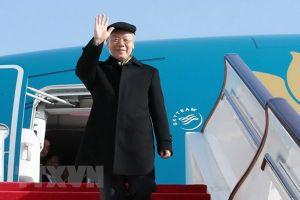 Tổng Bí thư Nguyễn Phú Trọng thăm Cộng hòa Pháp: Xác định khuôn khổ mới cho quan hệ Việt Nam - Pháp