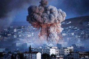 Nội chiến Syria: 7 năm qua những con số biết nói