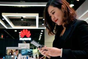 Vì sao giới chức Mỹ sợ Huawei?