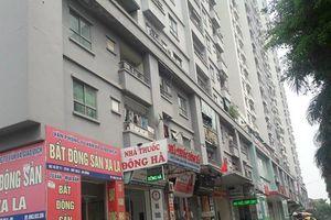 Hà Nội: 17 chung cư vi phạm PCCC không có khả năng khắc phục