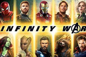 Thứ tự đúng nhất để xem lại 18 phim của Marvel trước thềm ra mắt 'Avengers: Infinity War'