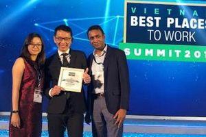 Cargill tiếp tục là 'Nơi làm việc tốt nhất Việt Nam'