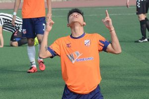 Cựu tuyển thủ U23 Việt Nam ghi bàn ngay trận ra mắt CLB Hàn Quốc