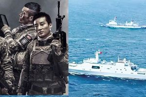 Phim 'Điệp vụ Biển Đỏ' của Trung Quốc bị rút khỏi các rạp, chủ tịch Hội đồng duyệt phim lên tiếng