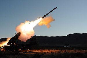 Tên lửa Patriot lại lập công ở Trung Đông, Mỹ 'nở mày, nở mặt'