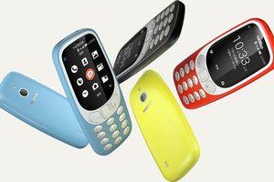 Nokia 3310 có được khả năng 4G, tất cả là nhờ vào con chip này
