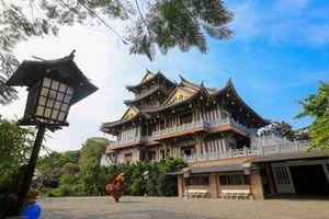 Có một 'tiểu Tokyo' trong lòng Sài Gòn, giới trẻ thỏa sức 'chụp choẹt' và khám phá