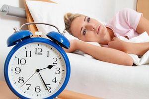 9 bài thuốc Đông y trị mất ngủ cực hiệu quả