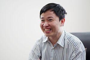 Kỹ sư, nhà sáng chế Nguyễn Đình Nam: Chúng ta cần thêm một vòng đời nữa…