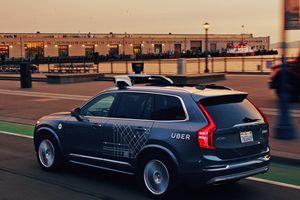 Arizona cấm xe tự hành của Uber vì gây chết người
