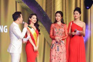 Mỹ phẩm Đăng Dương mở tiệc mừng khai trương