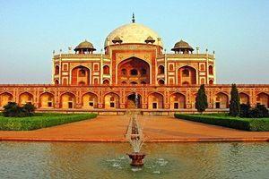 Chiêm ngưỡng 5 lăng mộ nổi tiếng nhất thế giới