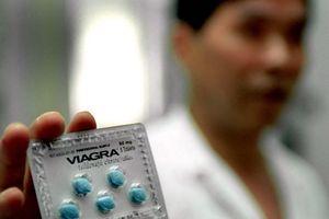 Những 'tác dụng phụ' bất ngờ của Viagra qua 2 thập niên