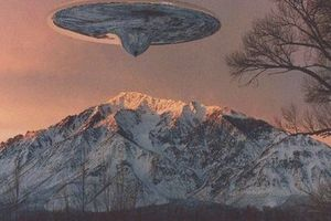 Bí mật người ngoài hành tinh đã bị che giấu?