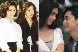 Chùm ảnh 'năm tháng rực rỡ' dàn sao TVB huyền thoại: Tuổi thơ của tôi - Thanh xuân của họ