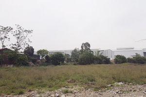 Quế Võ(Bắc Ninh): Doanh nghiệp gây ô nhiễm môi trường nghiêm trọng từ những dự án 'biến tướng' Bài 1