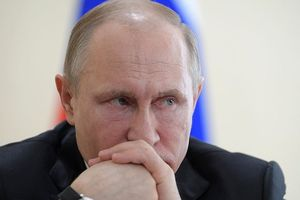 Căng thẳng ngoại giao: 'Cơn sóng dữ' với ông Putin sau khi tái đắc cử