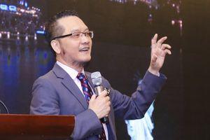 Doanh nhân Trần Văn Liêng làm 'nóng' cuộc đua vào 'ghế' Phó chủ tịch tài chính VFF
