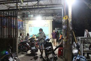 Hai người tử vong trong lò bún ở Sài Gòn