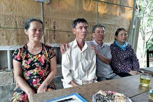 Ly kỳ 'liệt sĩ' trở về sau 43 năm người nhà nhận giấy báo tử