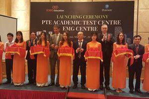Hà Nội: Có Trung tâm Đào tạo và Kiểm tra Đánh giá tiếng Anh cho học sinh chuẩn Quốc tế