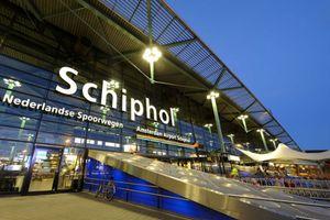 Sân bay Hà Lan dùng xe buýt điện để bảo vệ môi trường