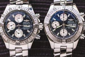 Thủ đoạn 'bẫy giảm giá sốc' lừa khách hàng 'vào tròng' đồng hồ giả quá tinh vi