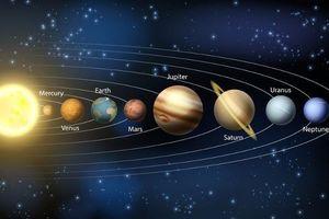 Hành tinh nào cô đơn nhất hệ Mặt trời?