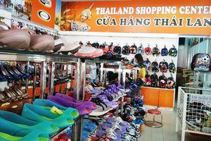 Doanh nghiệp Thái Lan tìm kiếm cơ hội xâm nhập thị trường Việt Nam