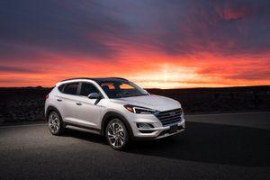 Hyundai Tucson 2019: Không còn động cơ 1.6 Turbo