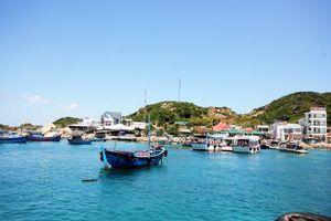 Đến Khánh Hòa khám phá vẻ đẹp hoang sơ ở làng đảo Bình Hưng