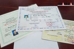 Đà Nẵng: Khởi tố tiến sĩ giả bôi nhọ lãnh đạo trường