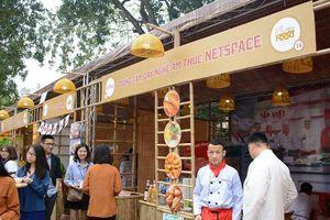 Hấp dẫn Liên hoan Ẩm thực đường phố Quốc tế