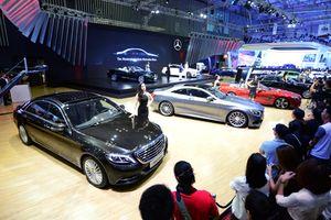 Mercedes-Benz tiếp tục là môi trường làm việc tốt nhất trong ngành ô tô Việt Nam