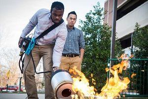 6 công nghệ chữa cháy hiện đại dành cho chung cư, nhà cao tầng