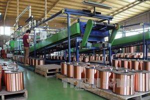 Quý I, chỉ số sản xuất công nghiệp Tp. Hồ Chí Minh tăng 6,05%