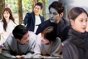 3 cặp đôi diễn viên công khai hẹn hò trong tháng Ba: Xưa rồi chuyện 'phim giả tình thật'!