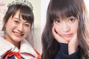Nữ sinh 'đẹp nhất Nhật Bản' gây tranh cãi vì nhan sắc được đánh giá là 'quá bình thường'