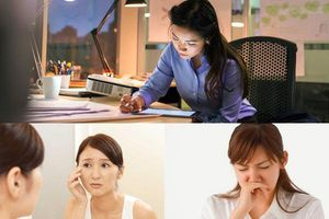 Không chỉ mệt mỏi, thức khuya còn gây ra hàng loạt tác hại đáng sợ này với phụ nữ